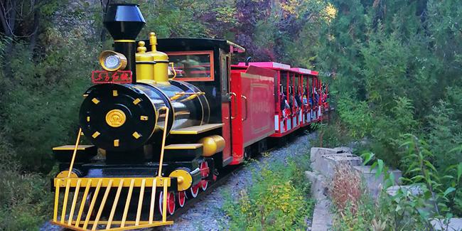 观光车与观光小火车哪种车更适合景区用?