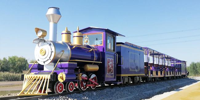 为什么景区观光小火车的需求越来越多?
